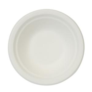 scodella per zuppa in polpa di cellulosa ml. 400 paperlynen 300x300 - SCODELLA CC. 480  - POLPA DI CELLULOSA <br> <br>N° 500 PZ.