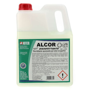 disinfettante alcor 3 litri refill 300x300 - DISINFETTANTE VIRUCIDA RICARICA 3 Lt.<br> <br>N° 1 pz.